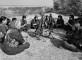 Milicianas de las YPJ (Unidades de Defensa de Mujeres) en Kobanê
